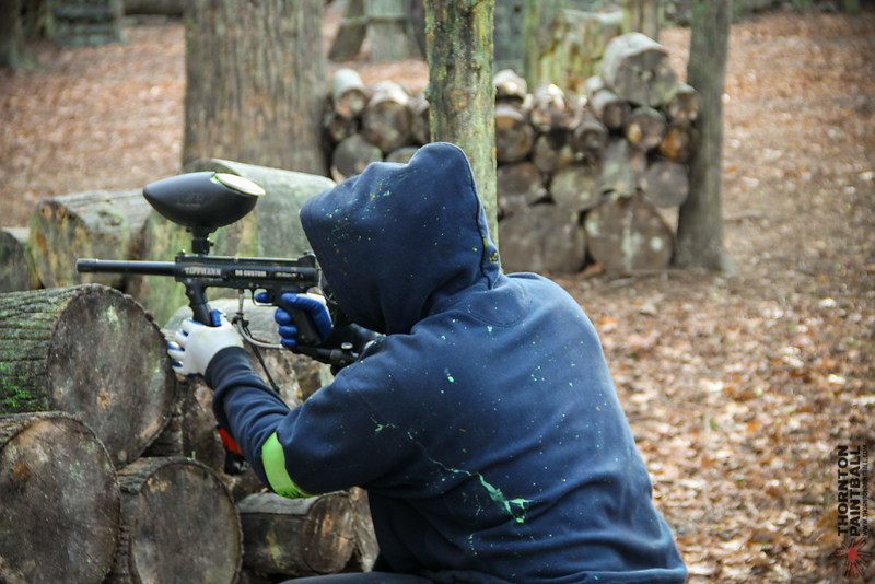 Fight Smart Paintball - 12/13/2014 1:40 PM