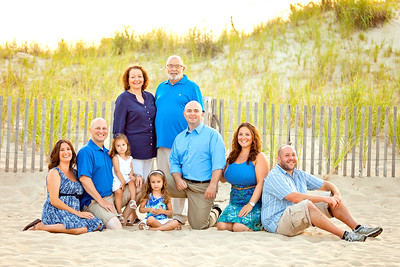 Heckman Family