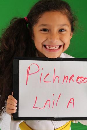 Laila Pichardo