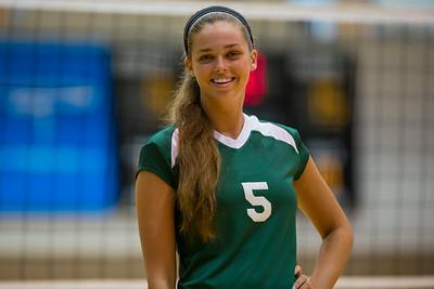 Volleyball Pre-Season August 6, 2014