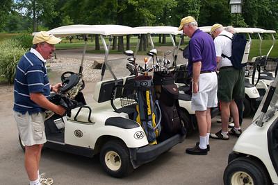 Power '61 Golf June 2007