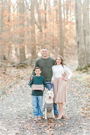 The Ramotowski Family