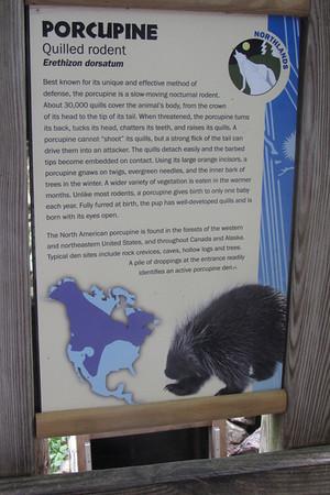 2012 Zoo America