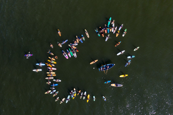 Patrick W. Howard Memorial Paddle Out