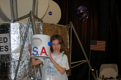 2008-02-29 Space Camp 2