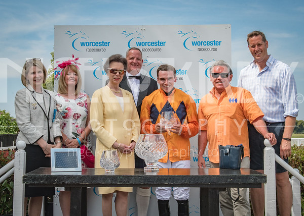 Worcester Races - Wed 4 July 2018