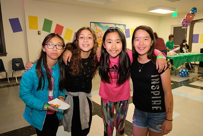 HMS 6th Graders Travel to Candyland