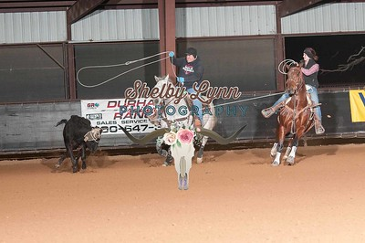 NEW YEARS ROPING