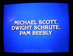 the office jeopardy clue