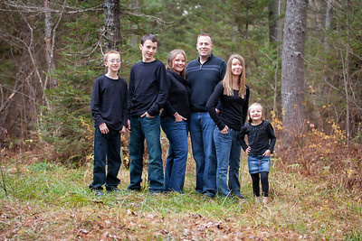 Drisko Family