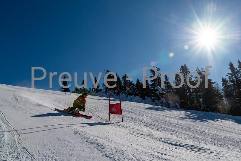 2021-02-11 Club De Ski Kandahar