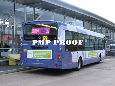OLDHAM BUSES OCT 2018