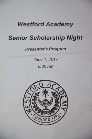 06-01-17 WA Scholarship Night