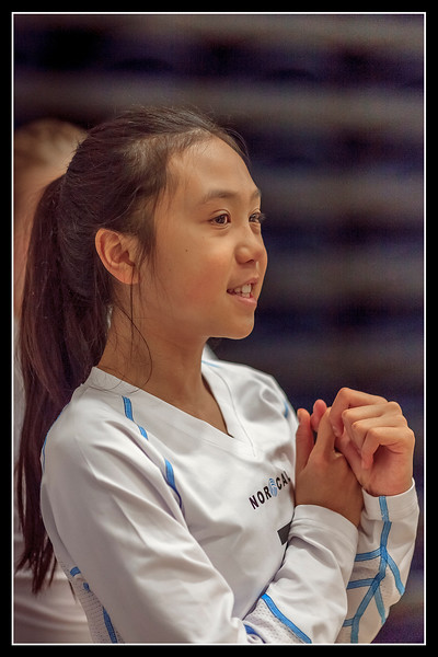 SSU Volleyball
