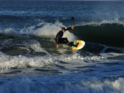 2/21/21 * DAILY SURFING PHOTOS * H.B. PIER