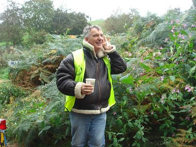Brickhill Trial 10 October 2010