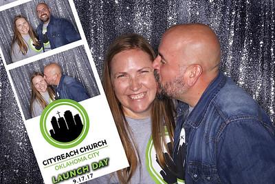 CityReach Church Launch 2017