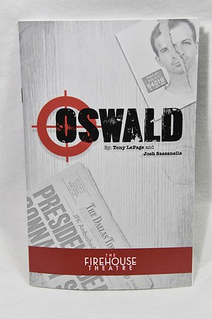 5-5-2019 Oswald Closing @ Firehouse Theatre