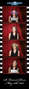 St. Vincent Prom 2016