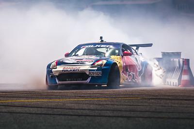 Red Bull Car Park Drift 2021 - Bursa