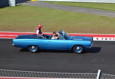 Drivers Parade (Austin 2012)