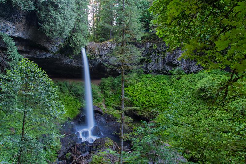 North Falls 3