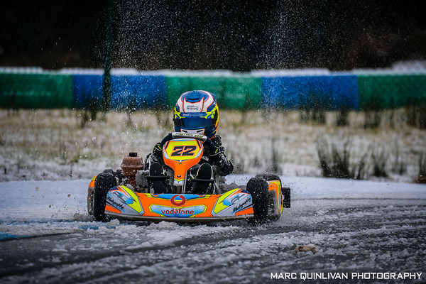 Chad Laman Whiteriver Snow