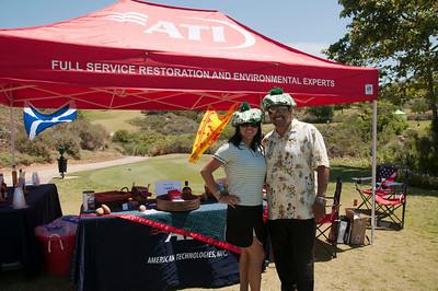 IREM Golf 2011