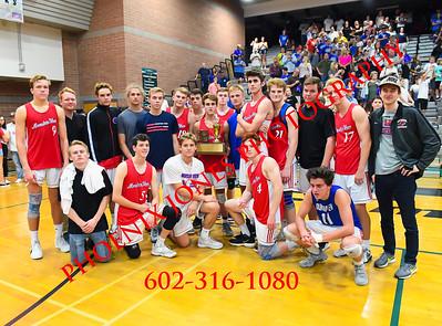 5-11-19 - AIA 6A Final Awards - Chandler v Mountain View, Mesa, Boys Volleyball