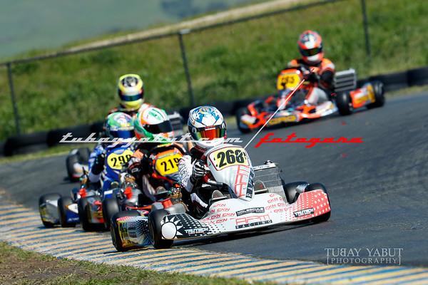 Round2 Junior ROK