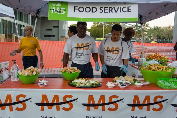 2015 Walk MS Events