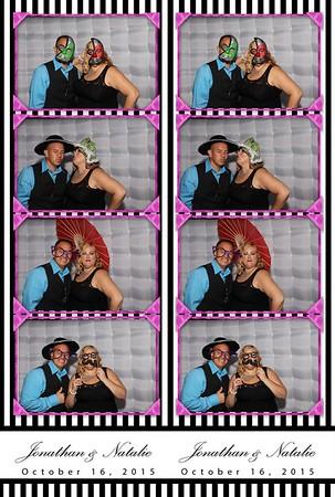 "10-16-15 Wedding ""The Reef"" LB"