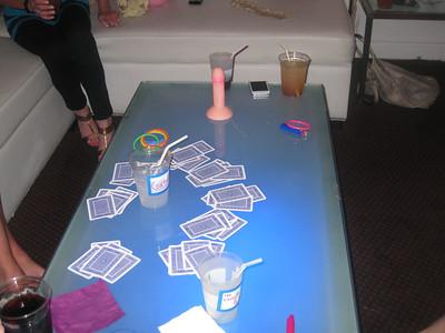Ericalynn's Bachelorette Party