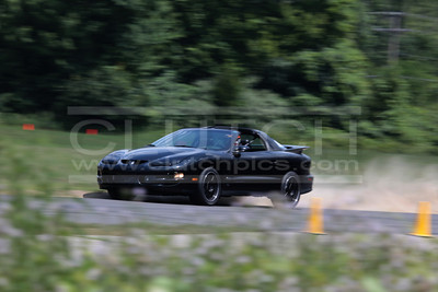 20110704 Corvette club