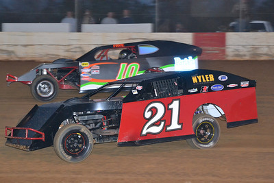 2013 Dirt Track Racing