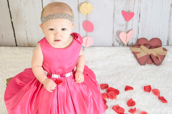 1-Valentine Lydia