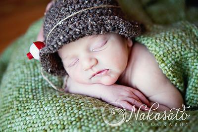 Cooper {newborn session}