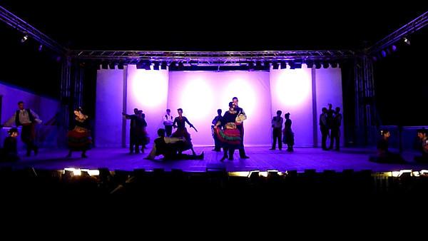 Tournee di Nomadelfia -  Sestri Levante