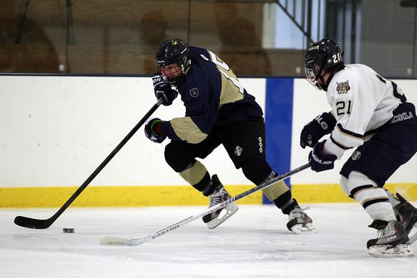 02/06/13 Varsity Hockey vs RCDS
