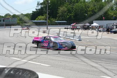 Langley Speedway 5-9-15