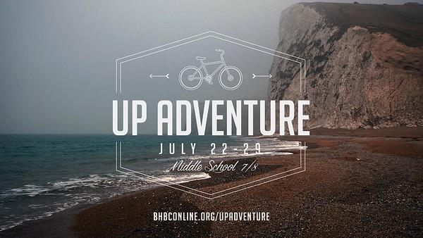 UP Adventure 2017