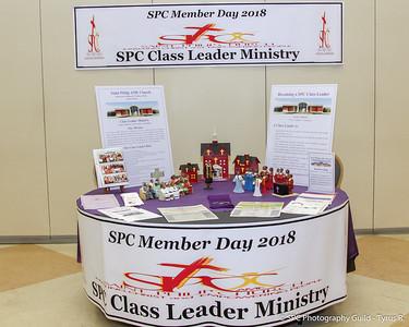 2018 Member Day