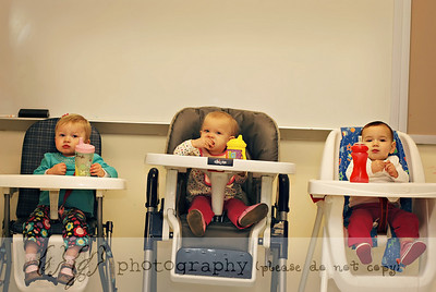The Breakfast Club (CBS Babies!)