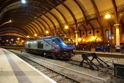 ECML - Doncaster to Northallerton