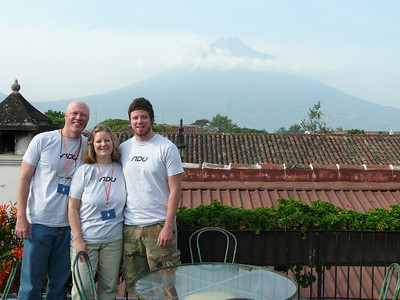 Guatemala May 2008