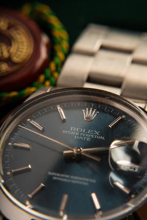 Rolex Oyster Watch-240114