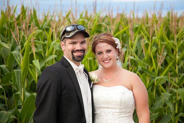 Amanda & Josh