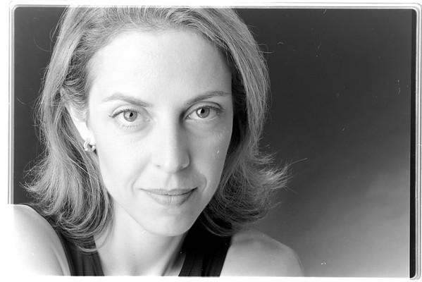 Alyssa Bennett - 1999 Studio Session