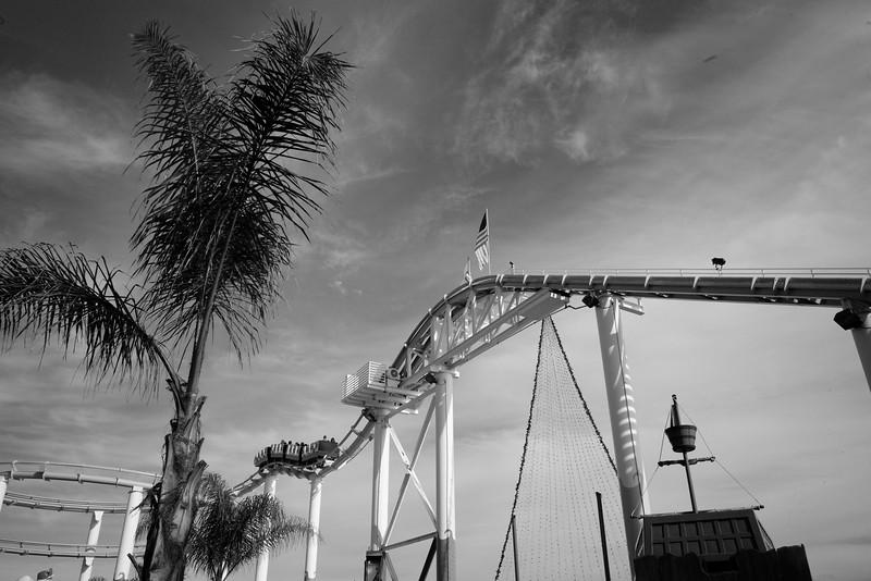 Santa Monica Ride