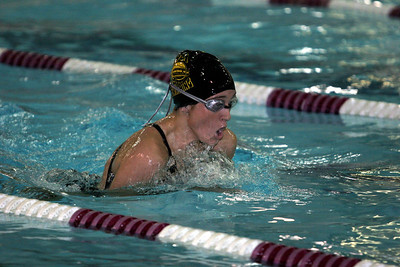 Danville v Avon Swimming